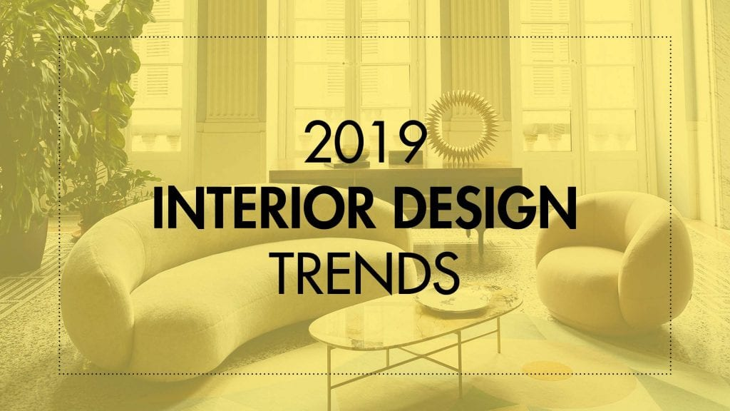 Surrey Real Estate 2019 Interior Design Trends