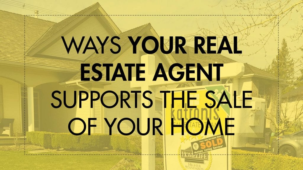 Your Real Estate Agent