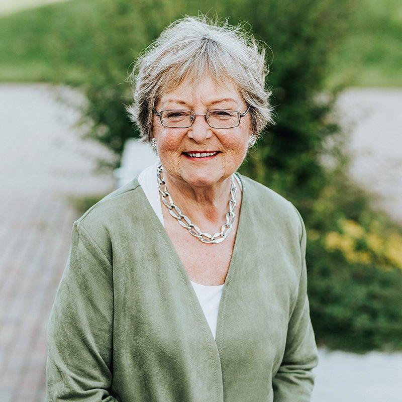 Edith Katronis 2