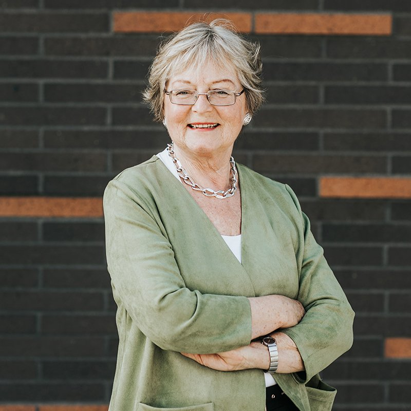 Edith Katronis