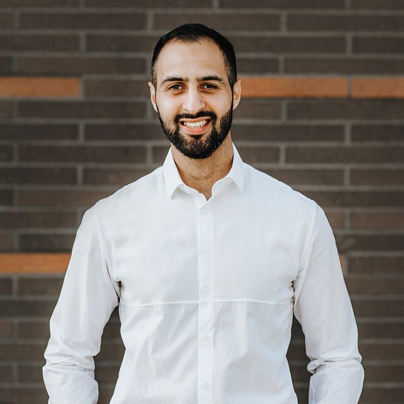 Nick Bajwa 1